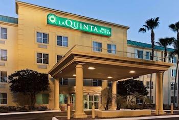 東萊克蘭溫德姆拉昆塔套房飯店 La Quinta Inn & Suites by Wyndham Lakeland East