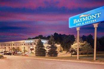 Baymont By Wyndham Traverse City