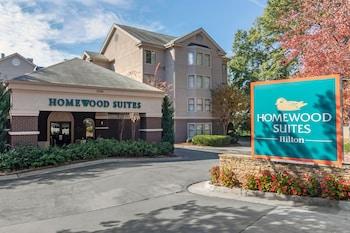Hotel - Homewood Suites Atlanta Buckhead