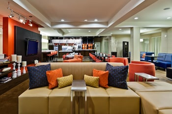 Hotel - Courtyard by Marriott Chicago Southeast/Hammond