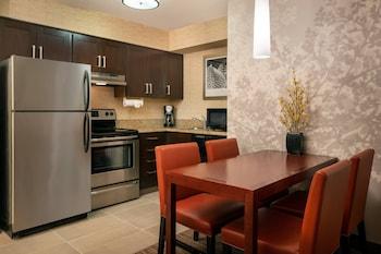 米爾皮塔斯矽谷公寓式飯店 Residence Inn by Marriott Milpitas Silicon Valley