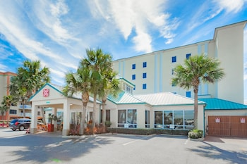 Hotel - Hilton Garden Inn Orange Beach