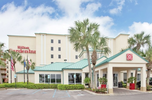 . Hilton Garden Inn Orange Beach