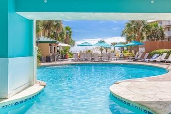Hilton Garden Inn Orange Beach Orange Beach United States Of America