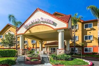 Hotel - Comfort Suites Stevenson Ranch
