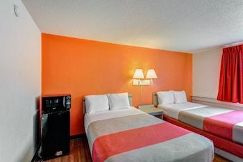 Standard Room, 2 Double Beds, Smoking