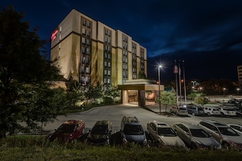 Hotel - Hampton Inn Pittsburgh/Monroeville
