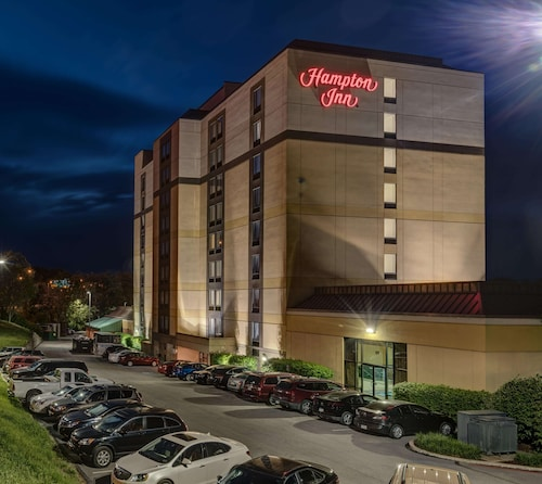 . Hampton Inn Pittsburgh/Monroeville