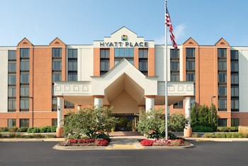 Hotel - Hyatt Place Chicago/Hoffman Estates