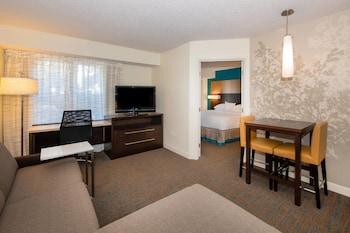 傑克遜維爾巴勒特大道萬豪原住飯店 Residence Inn by Marriott Jacksonville Butler Boulevard