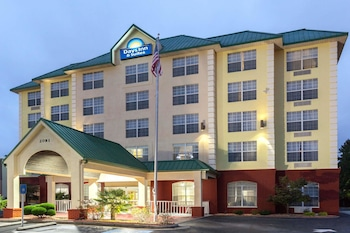 Hotel - Days Inn & Suites by Wyndham Tucker/Northlake