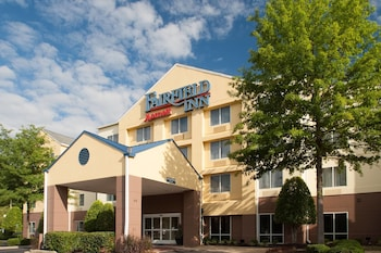 Hotel - Fairfield Inn by Marriott Greenville-Spartanburg Airport