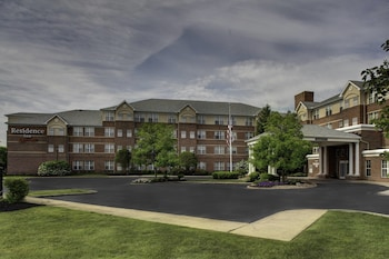 Hotel - Residence Inn by Marriott Cleveland Beachwood