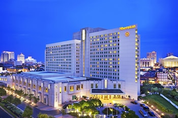 Hotel - Sheraton Atlantic City Convention Center Hotel