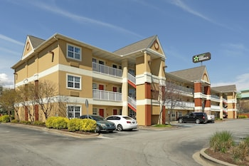 Hotel - Extended Stay America - Knoxville - Cedar Bluff