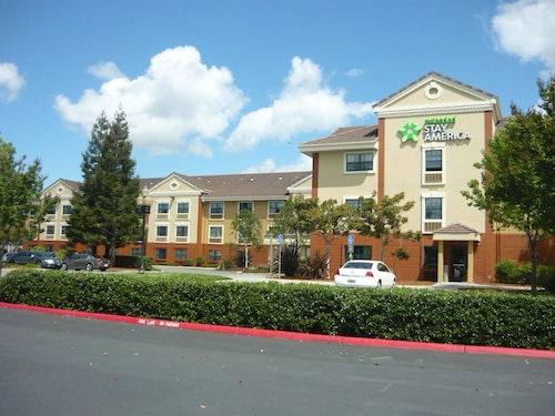 . Extended Stay America Pleasant Hill - Buskirk Avenue