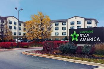 Hotel - Extended Stay America - Chicago - Elmhurst - O'Hare