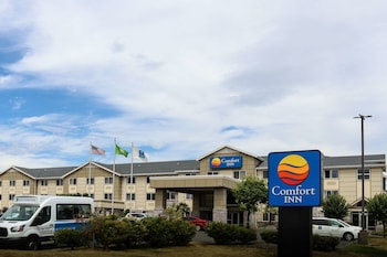 Hotel - Comfort Inn Kent - Seattle