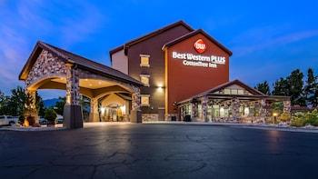 Hotel - Best Western Plus CottonTree Inn