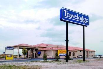 Gallup Travelodge
