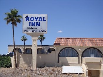 Hotel - Royal Inn