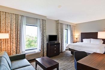 博因頓海灘歡朋套房飯店 Hampton Inn & Suites Boynton Beach