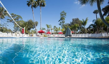 Hotel - Tropical Palms Resort