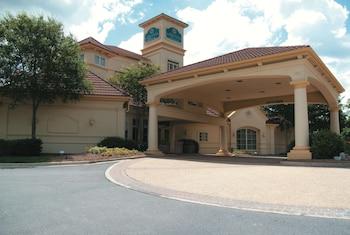 羅利卡瑞溫德姆拉昆塔套房飯店 La Quinta Inn & Suites by Wyndham Raleigh Cary