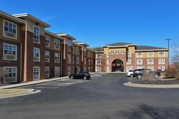 坎薩斯城歐弗蘭派克美國長住飯店 Extended Stay America - Kansas City - Overland Park