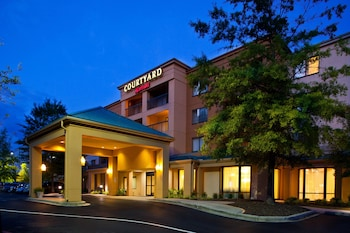Hotel - Courtyard by Marriott Birmingham Colonnade/Grandview