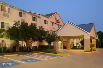 Hotel - Fairfield Inn & Suites Houston Energy Corridor/Katy Freeway