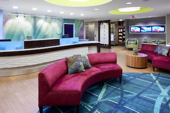 Hotel - SummitSuite Pittsburgh Airport