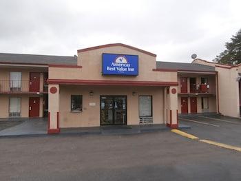 Americas Best Value Inn - Augusta/South - Hotel Entrance  - #0