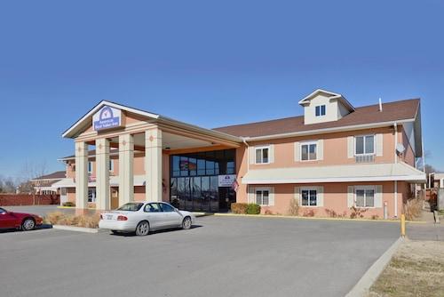 . Americas Best Value Inn Marion, IL