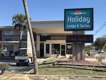 Hotel - Holiday Lodge & Suites Fort Walton Beach
