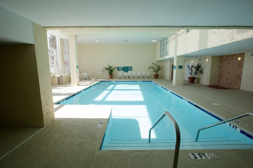 Indoor Pool
