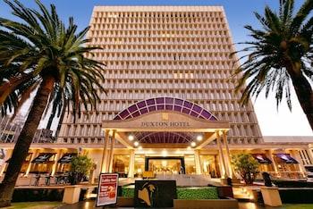Hotel - Duxton Hotel Perth