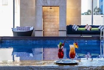 珀斯皇爵大飯店 Duxton Hotel Perth