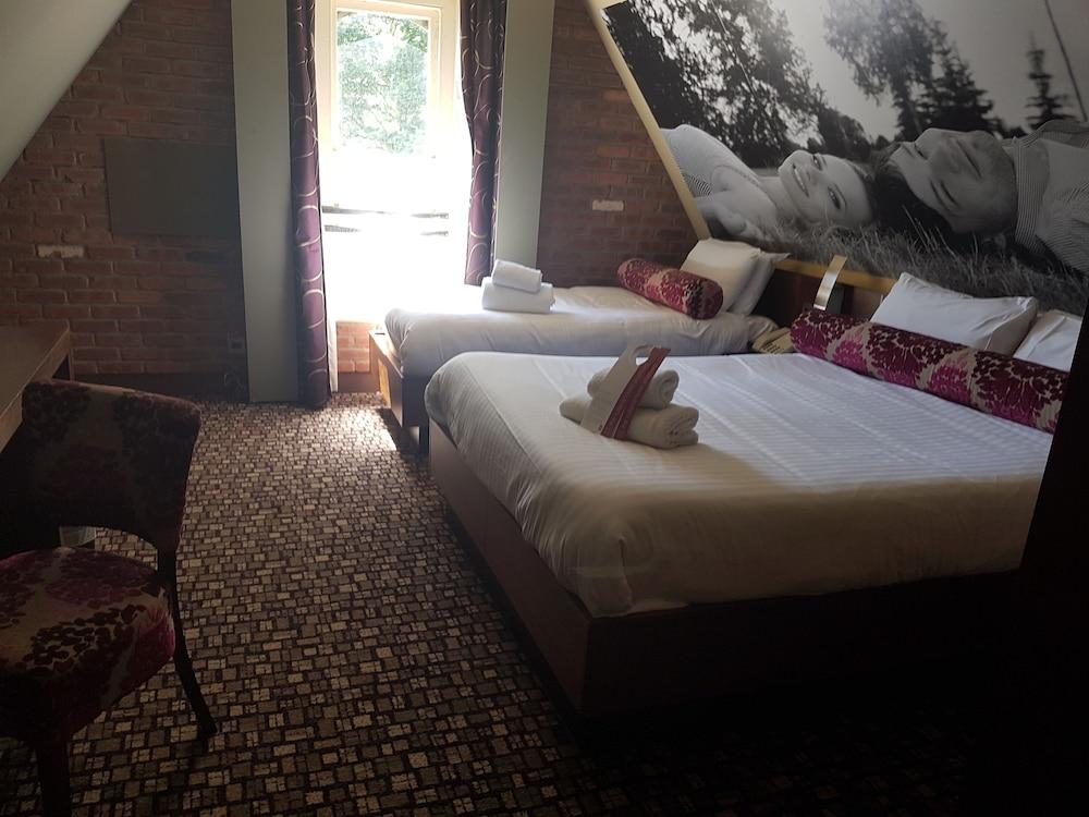 San Antonio Summerland Hotel