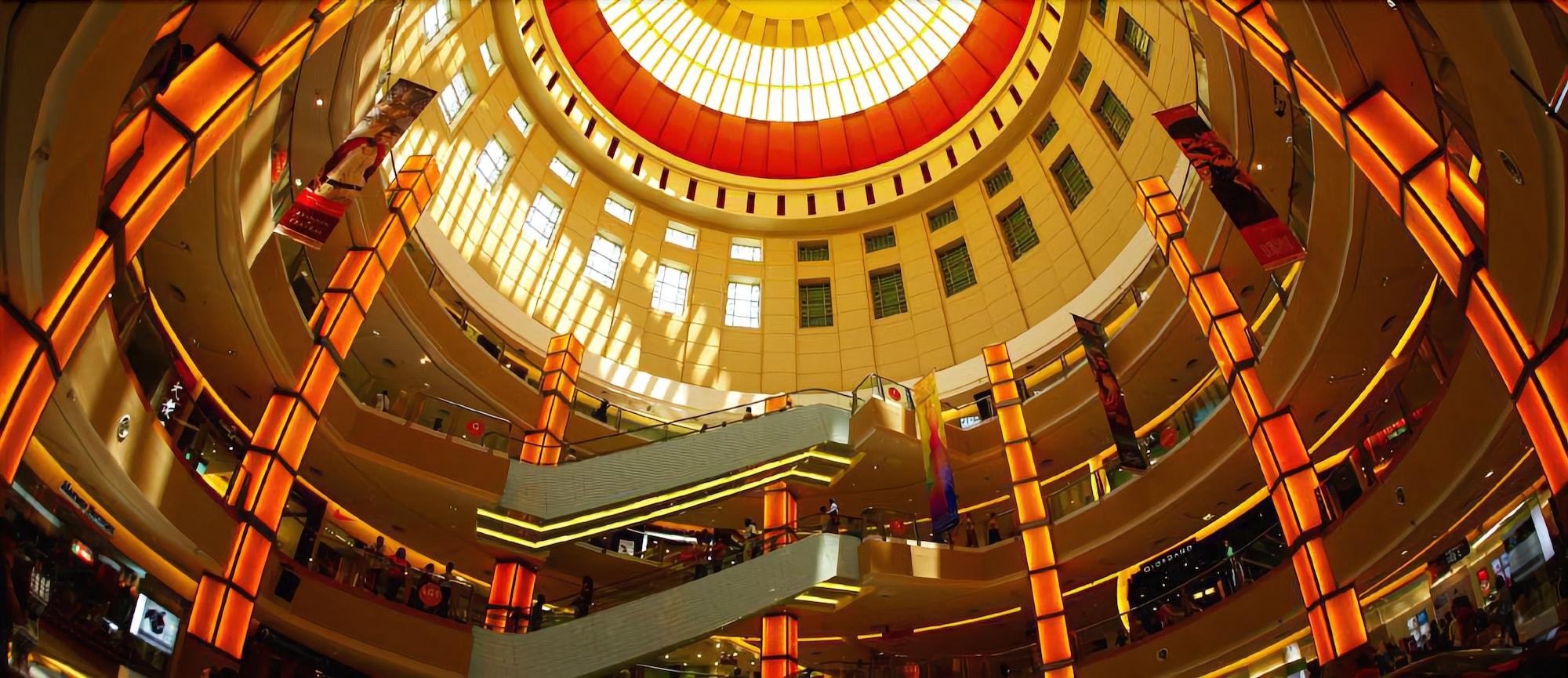 Sunway Resort Hotel & Spa, Kuala Lumpur