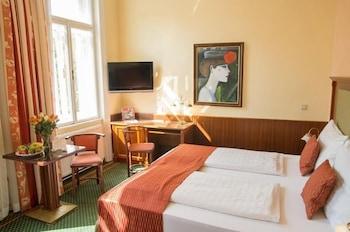 ホテル パーク ヴィラ
