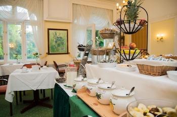 Hotel Park Villa - Breakfast Area  - #0