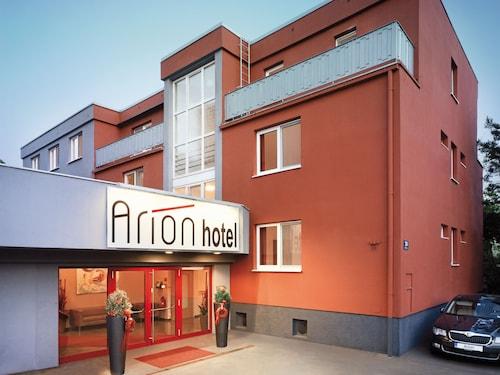 . Arion Hotel Vienna Airport