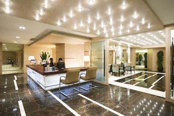 リーガル インターナショナル イースト アジア ホテル (富豪環球東亜酒店)