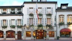 Hôtel Le Cep