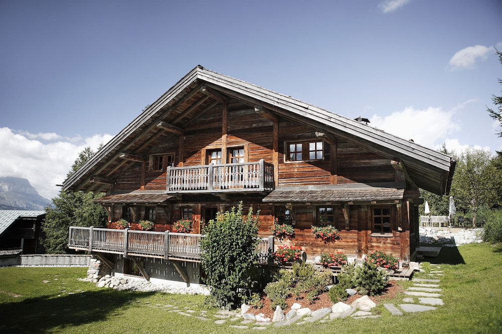 General : Chalet (Chatel) 93 of 152