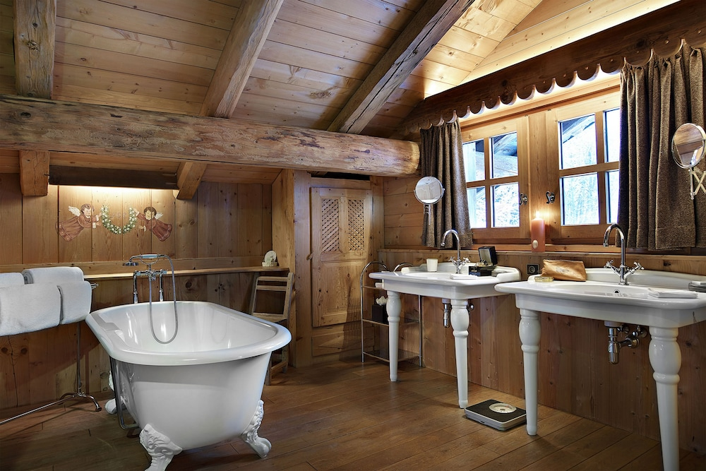 General : Chalet (Chatel) 120 of 152