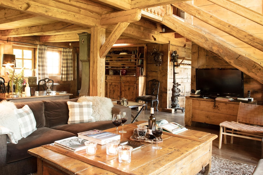 General : Chalet (Chatel) 152 of 152