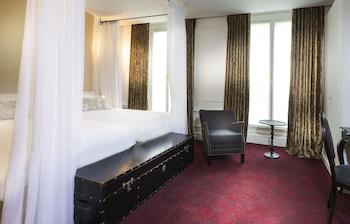 Hotel - Hôtel Moliere