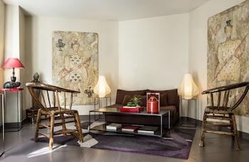 Hotel - Aberotel Montparnasse